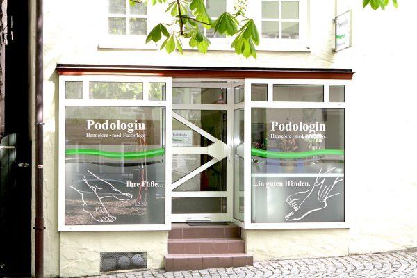 fusspflege-schorndorf-praxis